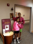 Lil B and I ring that Bell!