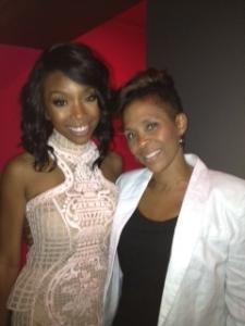 Brandy!
