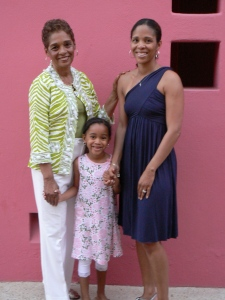 2008 Throwback picture! 3 generations...
